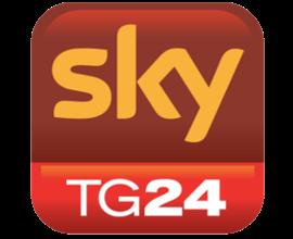 Sky TG24 2016