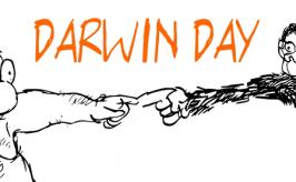 DARWIN DAY 2017 AL LICEO EINSTEIN