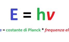 Incontro sulla costante di Planck al Liceo Einstein