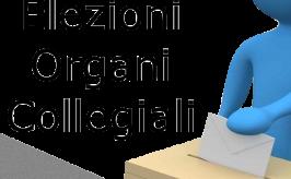 Elenco eletti Consigli di Classe - componenti genitori e studenti