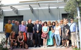 Erasmus Plus - Grecia ottobre 2016