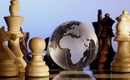 Territorio e potere: questioni di geopolitica
