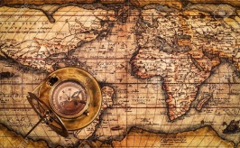 LA GEOGRAFIA: RUOLO INTERDISCIPLINARE E FORMATIVO